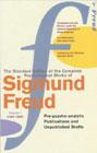 Complete Psychological Works Of Sigmund Freud, The Vol 1 freud sigmund complete psychological works of sigmund freud the vol 15