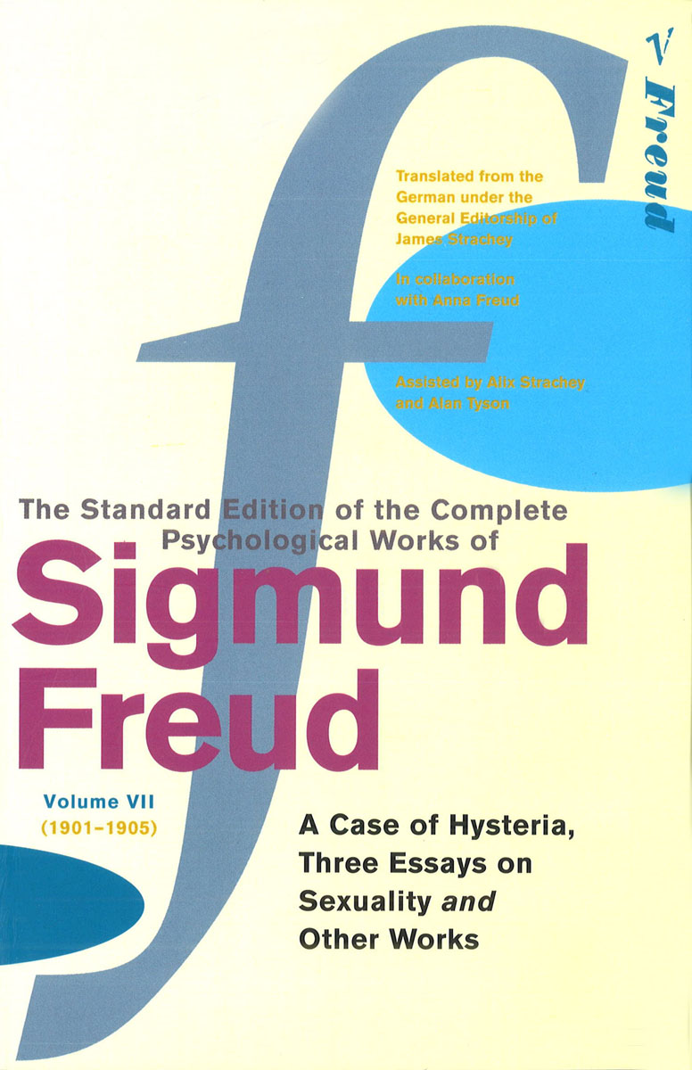 Complete Psychological Works Of Sigmund Freud, The Vol 7 freud sigmund complete psychological works of sigmund freud the vol 15