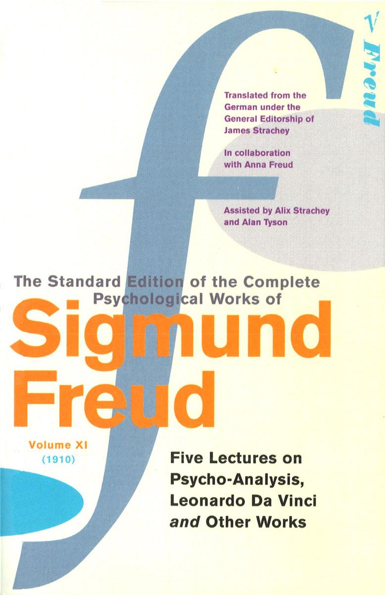 Complete Psychological Works Of Sigmund Freud, The Vol 11 freud sigmund complete psychological works of sigmund freud the vol 15