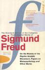 Complete Psychological Works Of Sigmund Freud, The Vol 14 freud sigmund complete psychological works of sigmund freud the vol 15