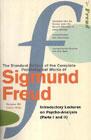 Complete Psychological Works Of Sigmund Freud, The Vol 15 freud sigmund complete psychological works of sigmund freud the vol 15
