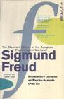 Complete Psychological Works Of Sigmund Freud, The Vol 16 freud sigmund complete psychological works of sigmund freud the vol 15