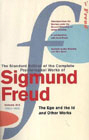 Complete Psychological Works Of Sigmund Freud, The Vol 19 freud sigmund complete psychological works of sigmund freud the vol 15