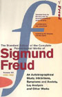 Complete Psychological Works Of Sigmund Freud, The Vol 20 xiii vol 20 the bait