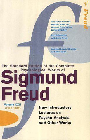 Complete Psychological Works Of Sigmund Freud, The Vol 22 freud sigmund complete psychological works of sigmund freud the vol 15