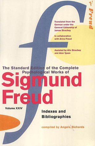 Complete Psychological Works Of Sigmund Freud, The Vol 24 freud sigmund complete psychological works of sigmund freud the vol 15