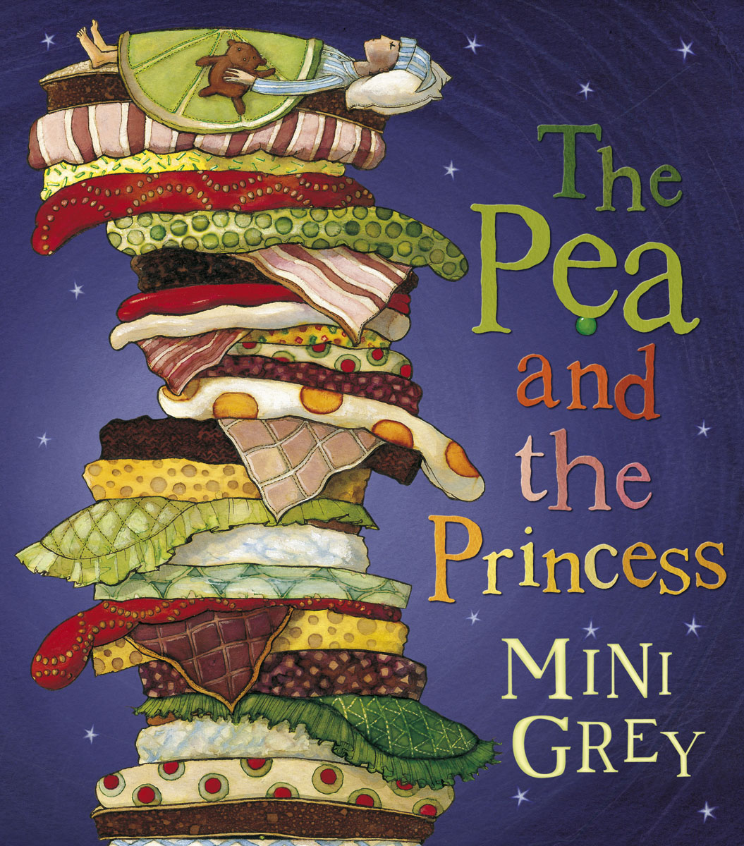 The Pea And The Princess to be bride аксессуары