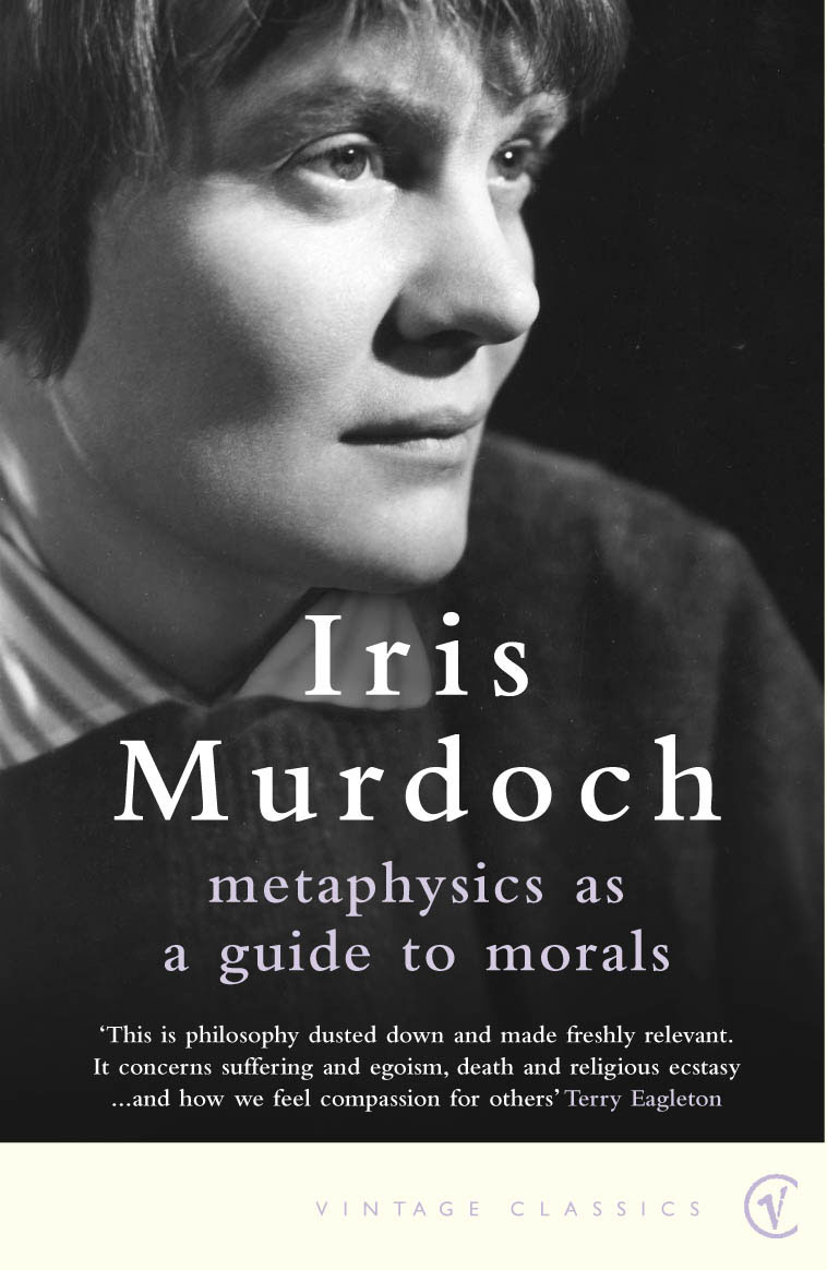 Metaphysics As A Guide To Morals metaphysics books 10 14