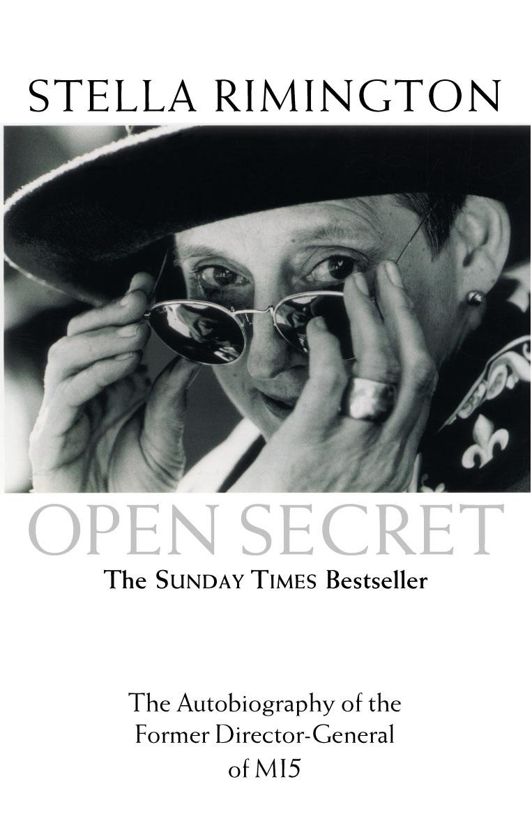 Open Secret open secret