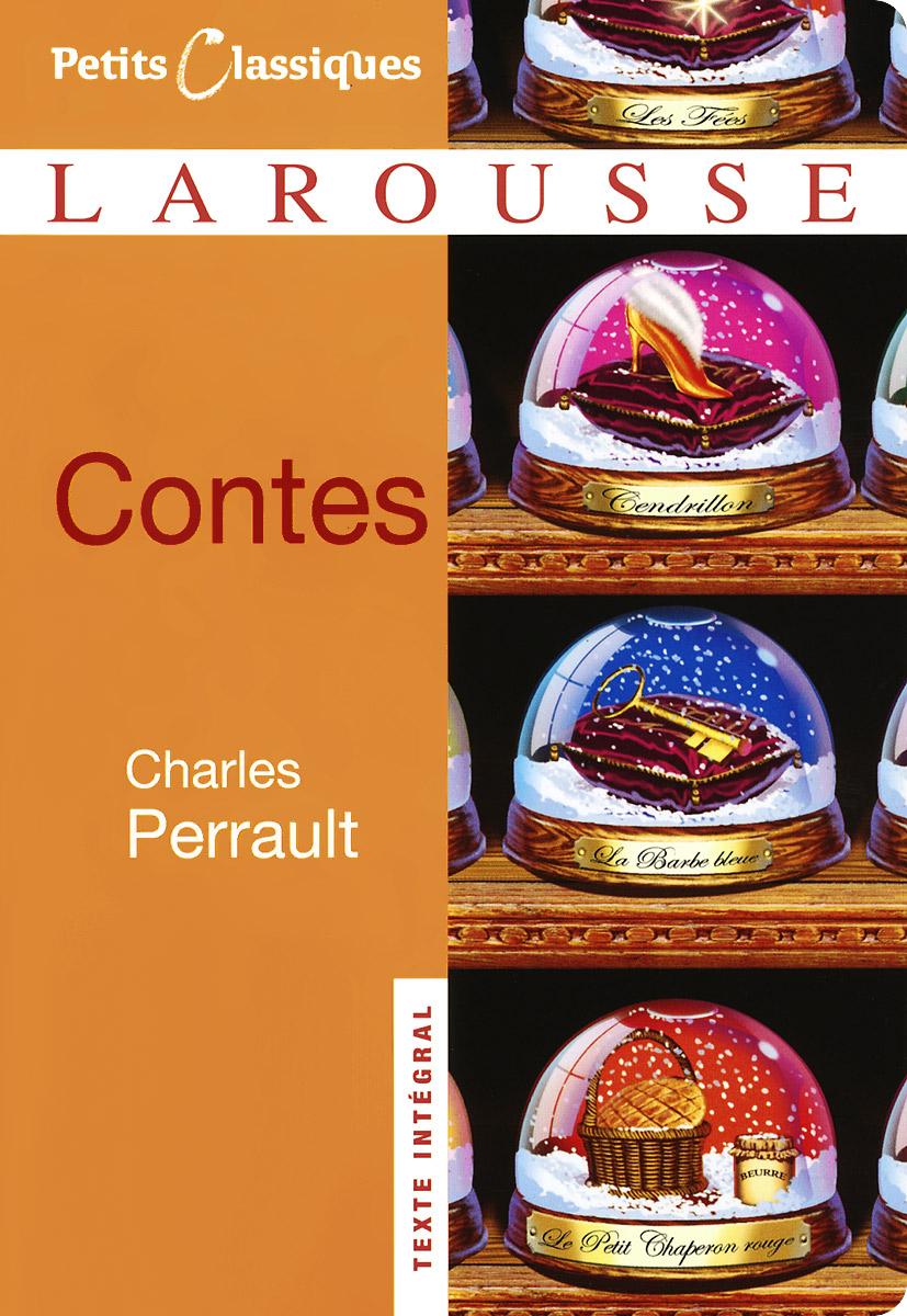 Charles Perrault: Contes contes de grimm illustres