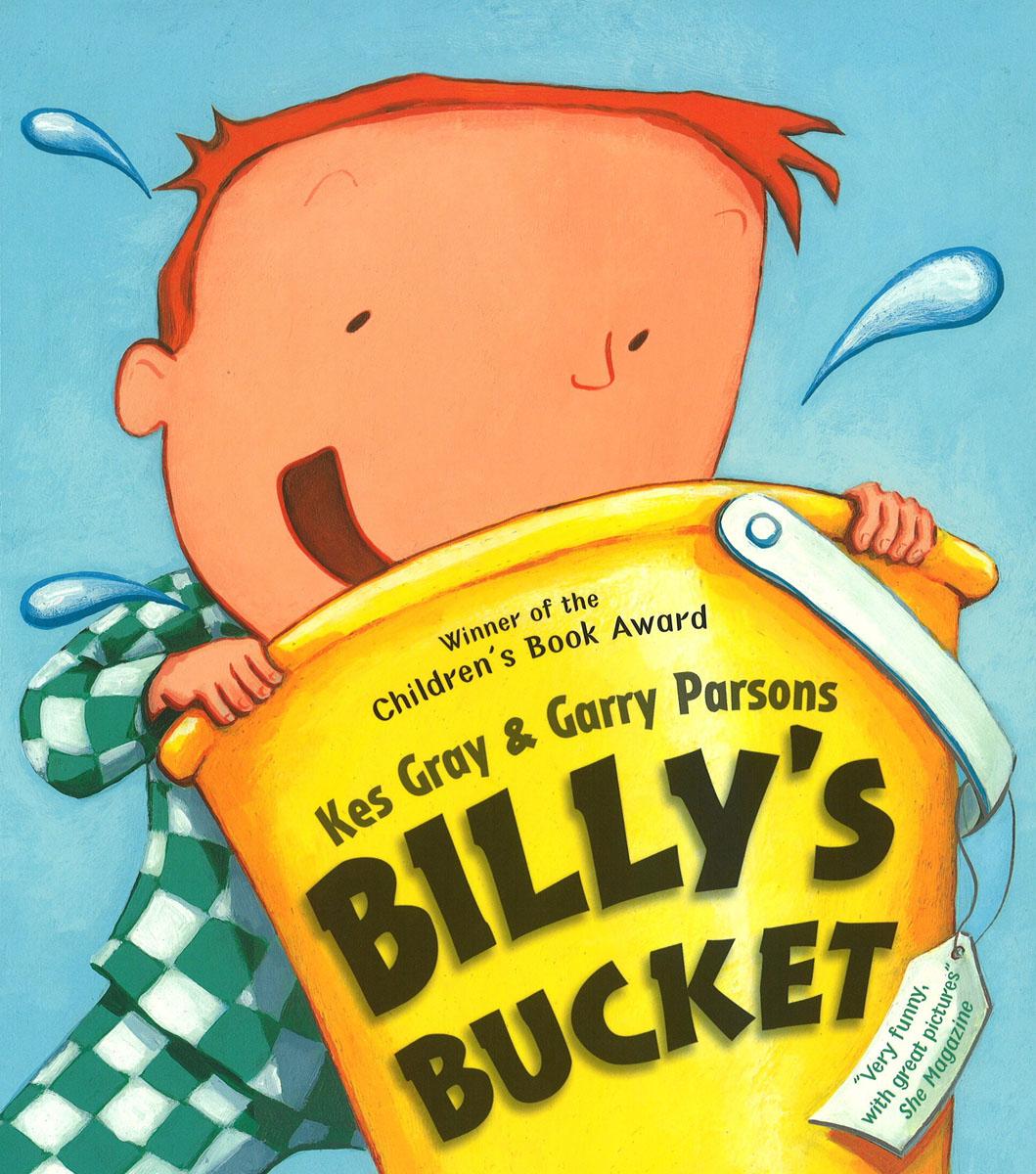 Купить Billy's Bucket,