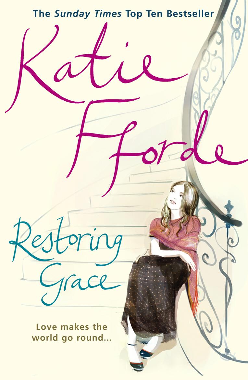 Restoring Grace restoring grace
