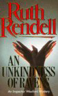 Unkindness Of Ravens a gathering of ravens