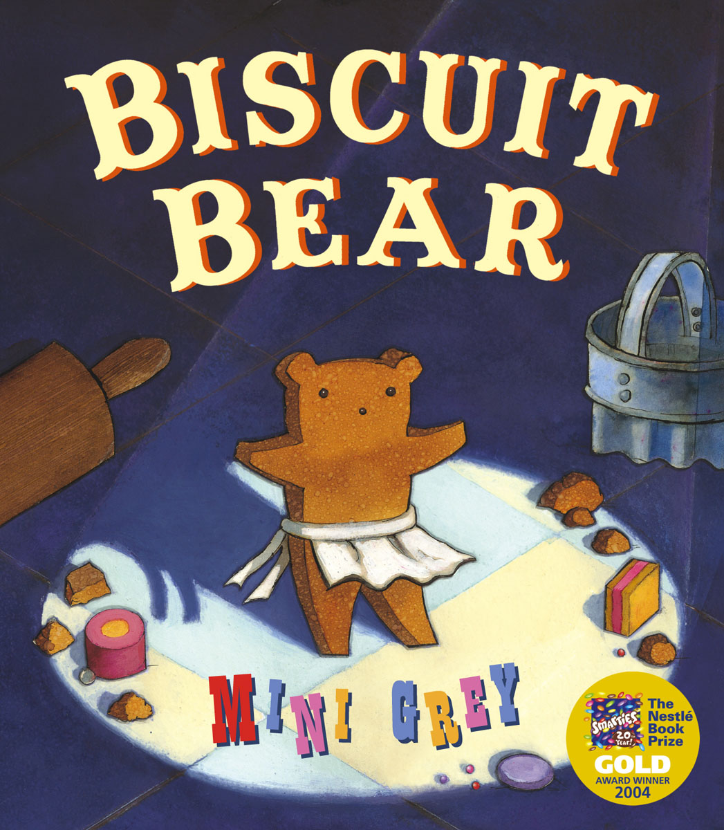 Biscuit Bear biscuit bear