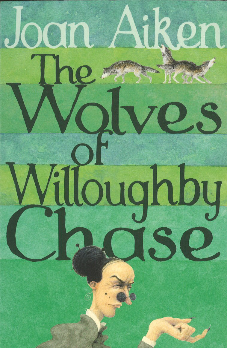 The Wolves Of Willoughby Chase купить