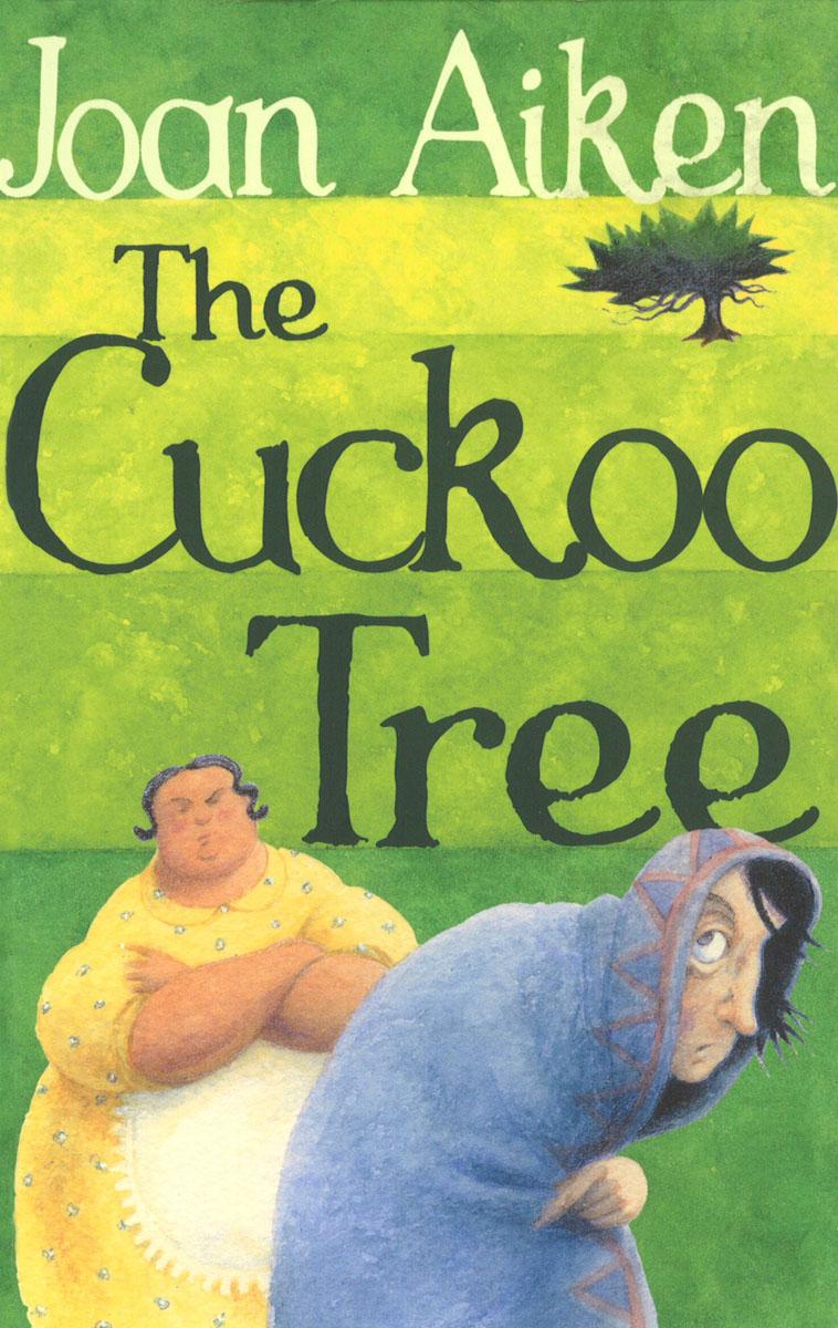 Купить The Cuckoo Tree,