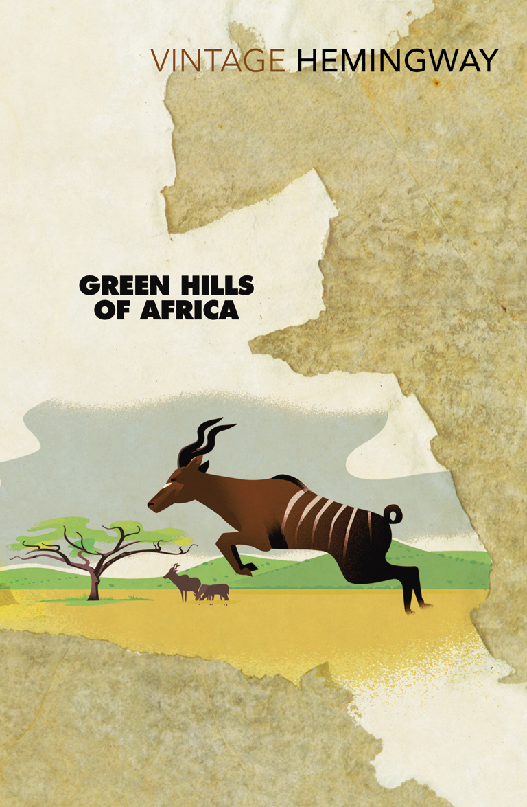 Green Hills Of Africa sulaiman olayinka opafola crisis of development in africa