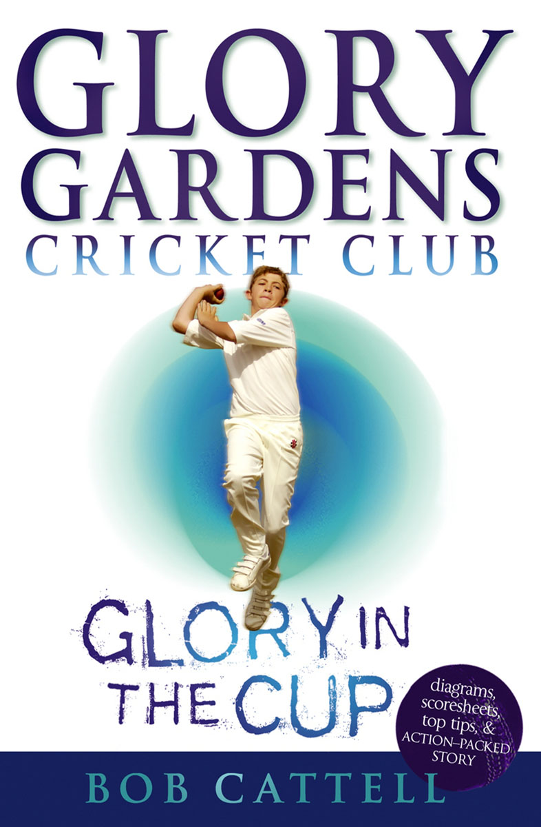 Glory Gardens 1 - Glory In The Cup glory