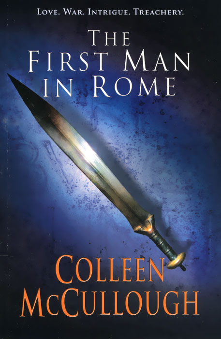 The First Man in Rome first love and the diary of a superfluous man
