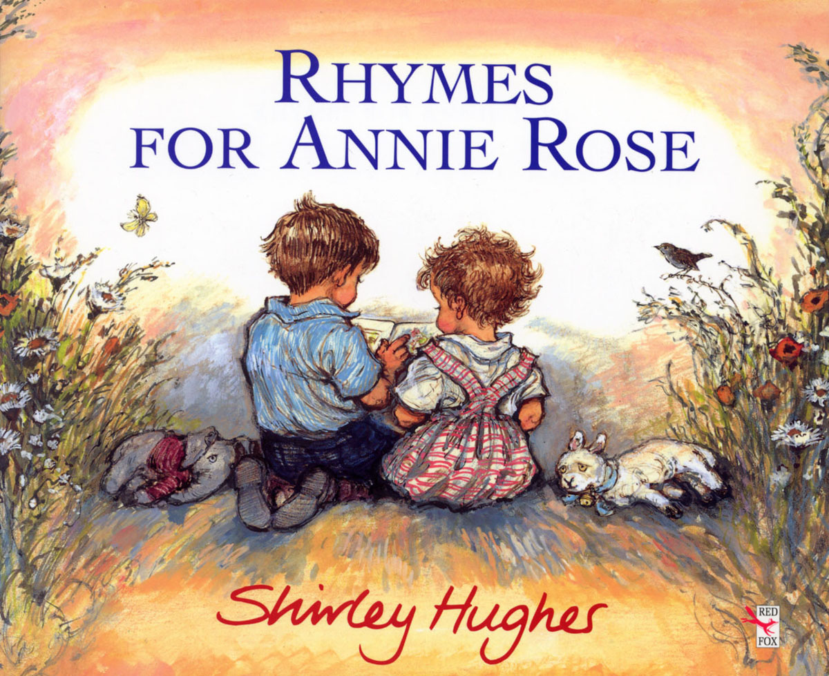Rhymes For Annie Rose roy a the god of small things