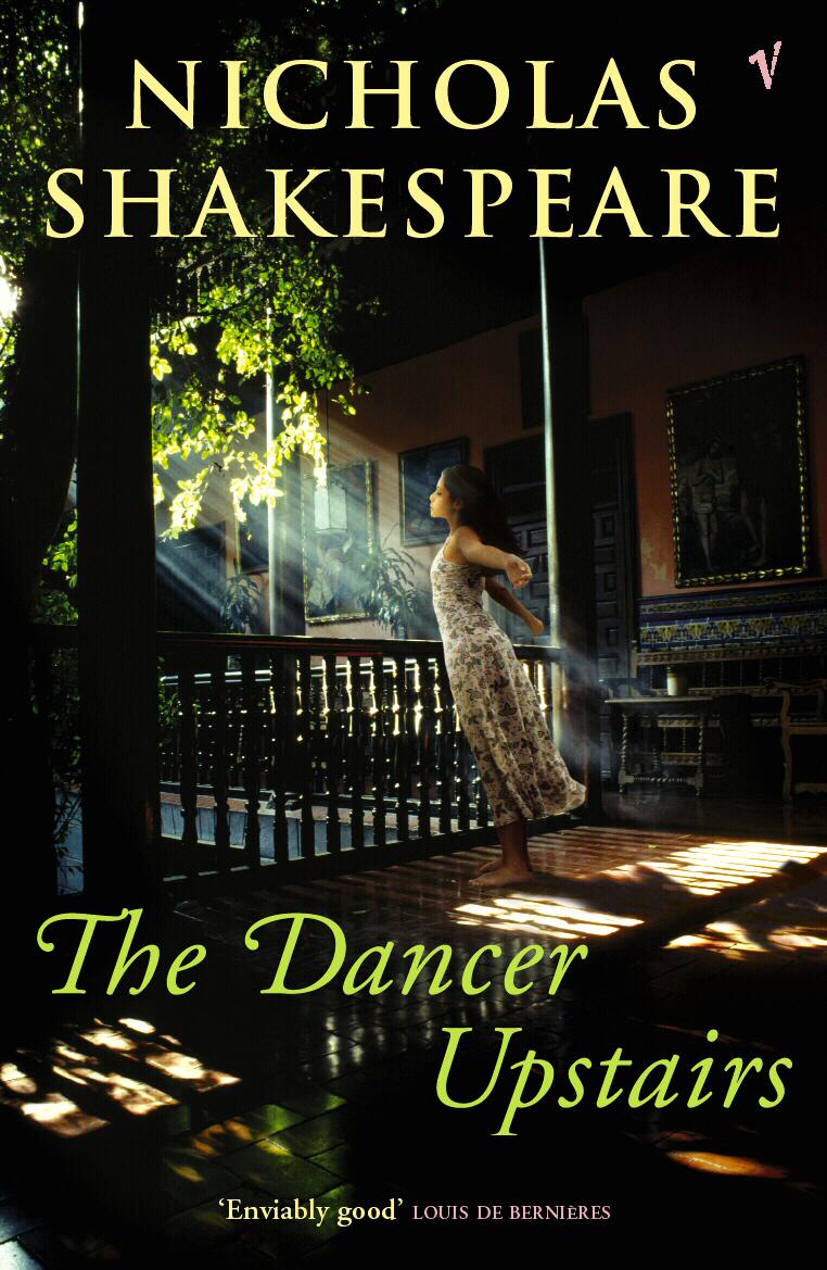 Dancer Upstairs night dancer