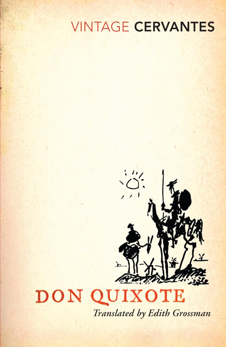 Don Quixote -. ...