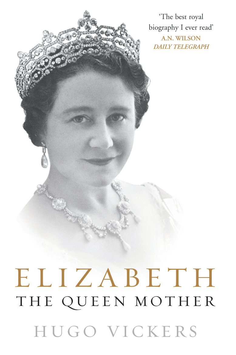 Elizabeth, the Queen Mother queen elizabeth ii