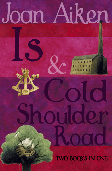 Is And Cold Shoulder Road the lost road and other writings