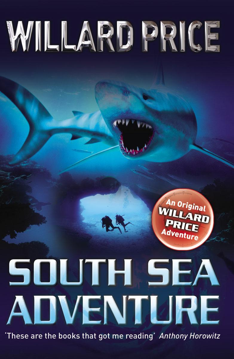 South Sea Adventure цена и фото