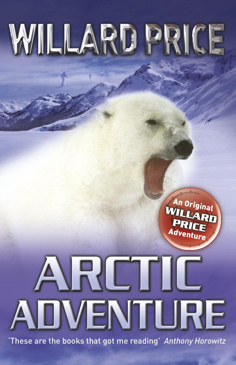 Arctic Adventure greenland gr002lwhdu11