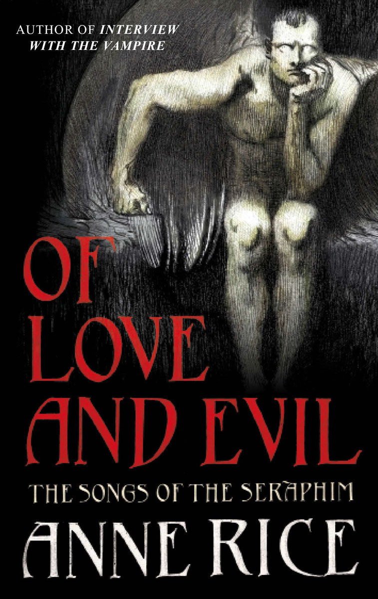 Of Love and Evil the promise of love