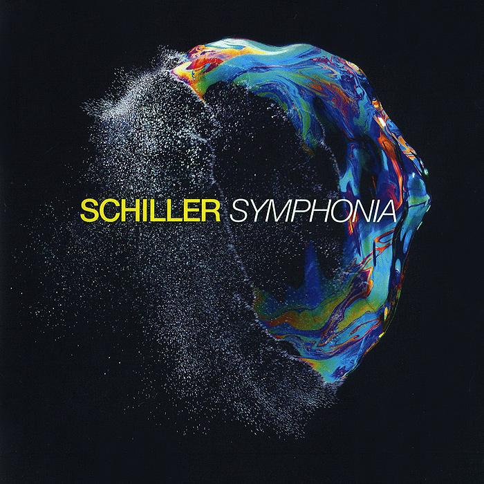 Schiller Schiller. Symphonia schiller oberhausen