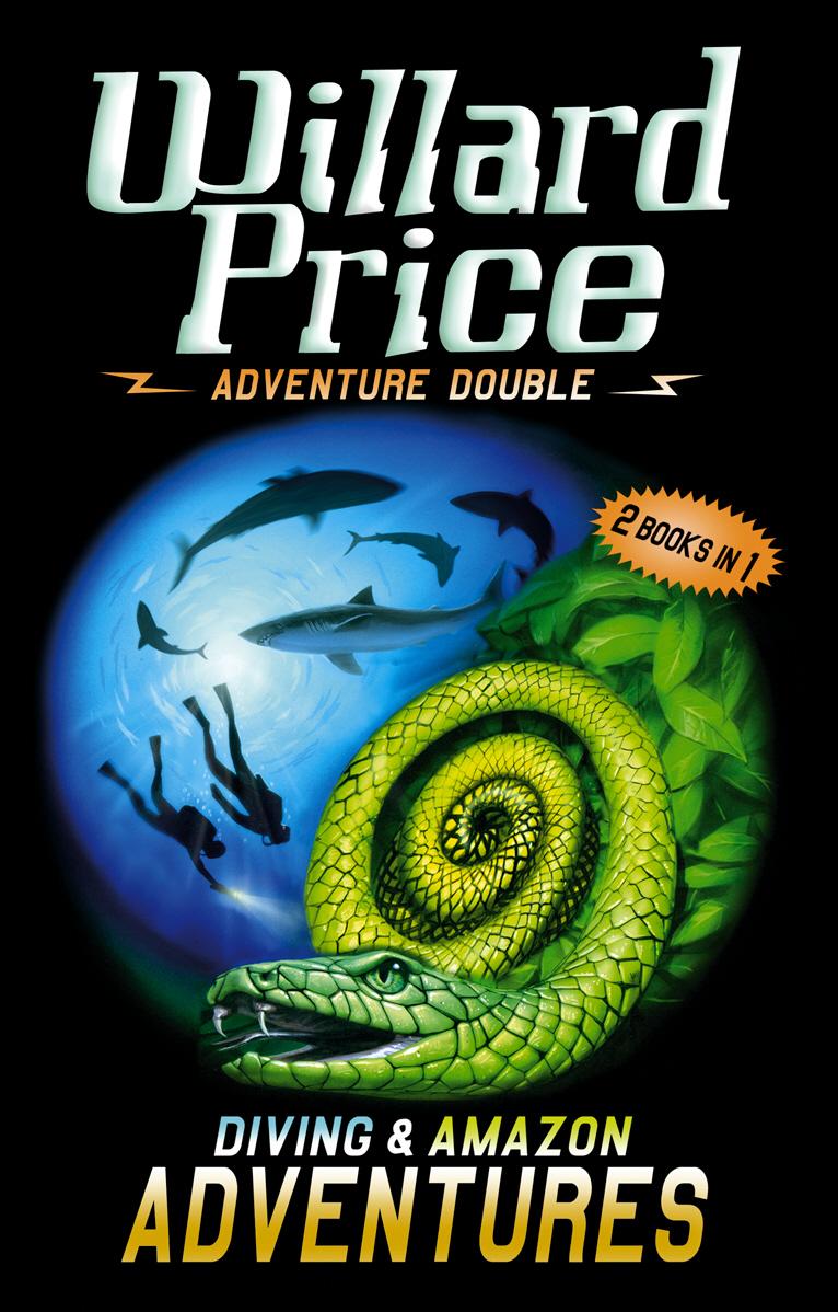 Adventure Double: Di...