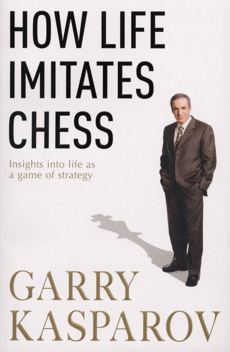 How Life Imitates Chess how to give