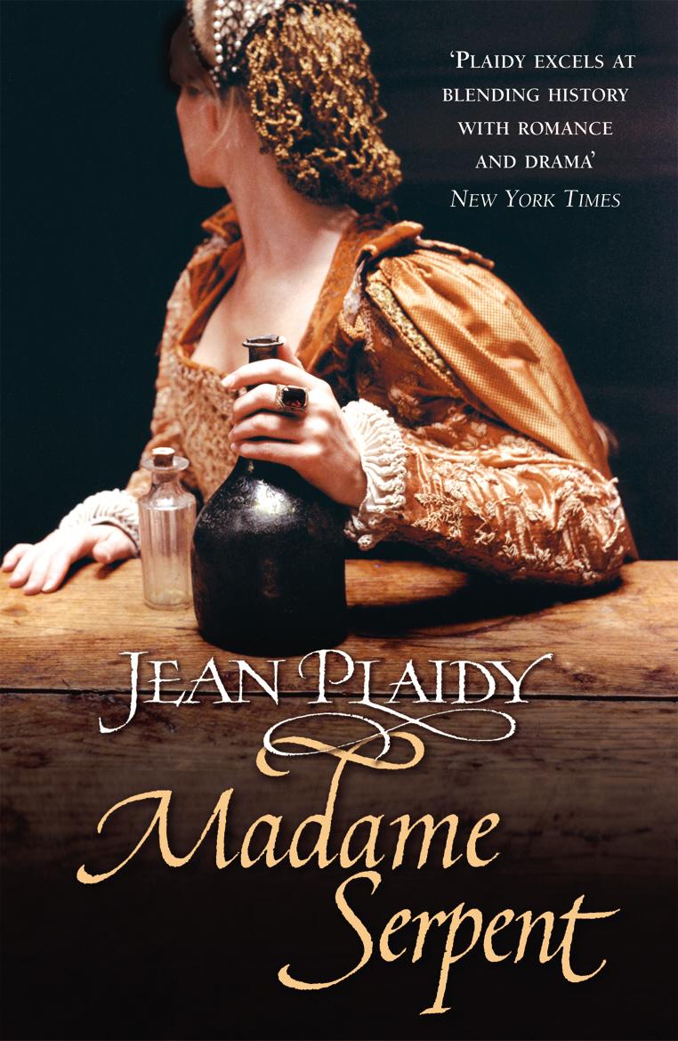 Madame Serpent madame xanadu vol 04