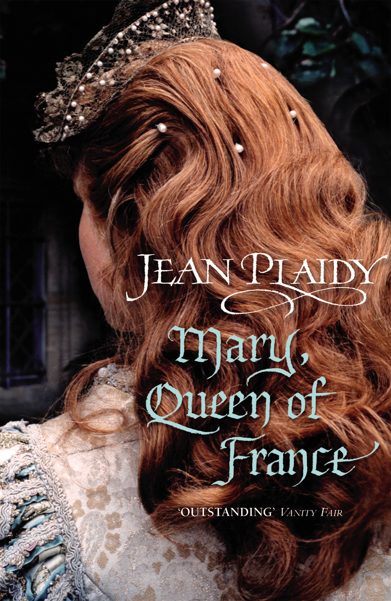 Mary, Queen of France tim vicary mary queen of scots