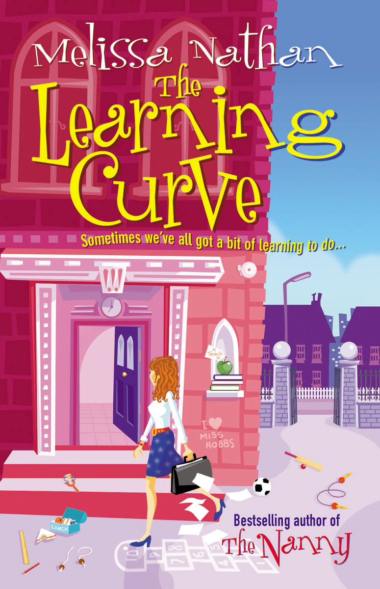 Learning Curve -. ...