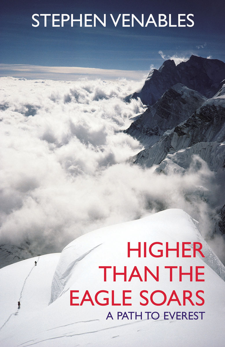Higher Than the Eagle Soars: A Path to Everest putting all students on the graduation path