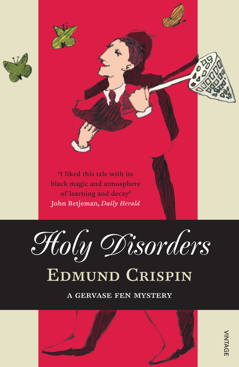 Holy Disorders communication disorders