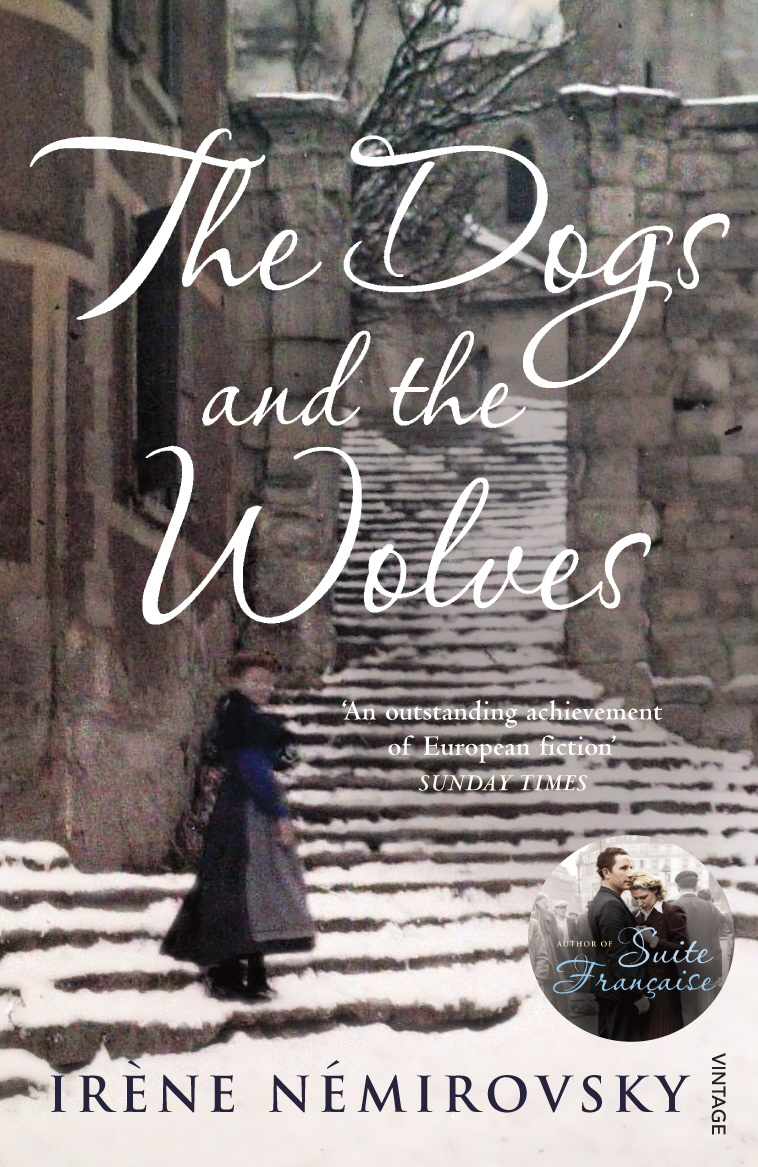 The Dogs and the Wolves inside haute couture behind the scenes at the paris ateliers