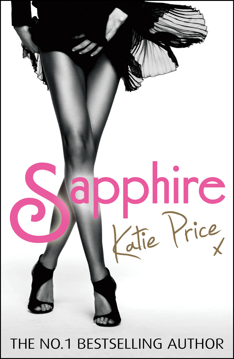 Sapphire what she left