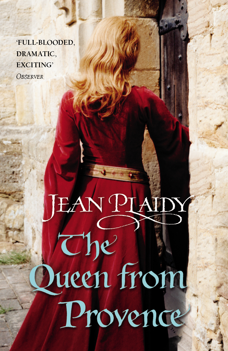 The Queen From Provence the reign of king john