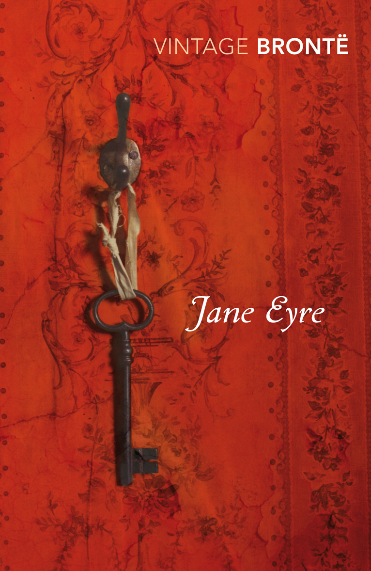 a literary analysis of the class system in jane eyre by charlotte bronte