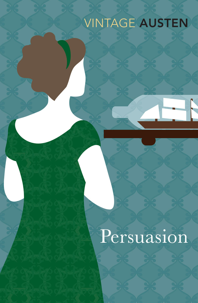 Persuasion the annotated persuasion