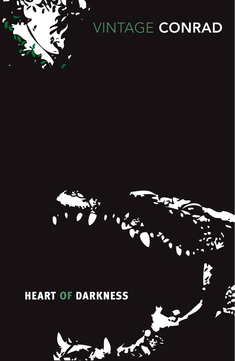 Heart of Darkness conrad j heart of darkness