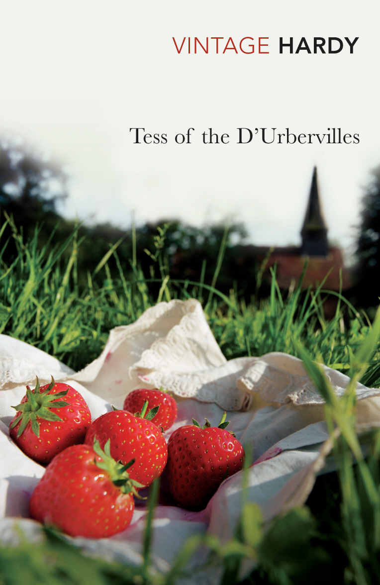 Tess of the D'Urbervilles the apprentice tess gerritsen