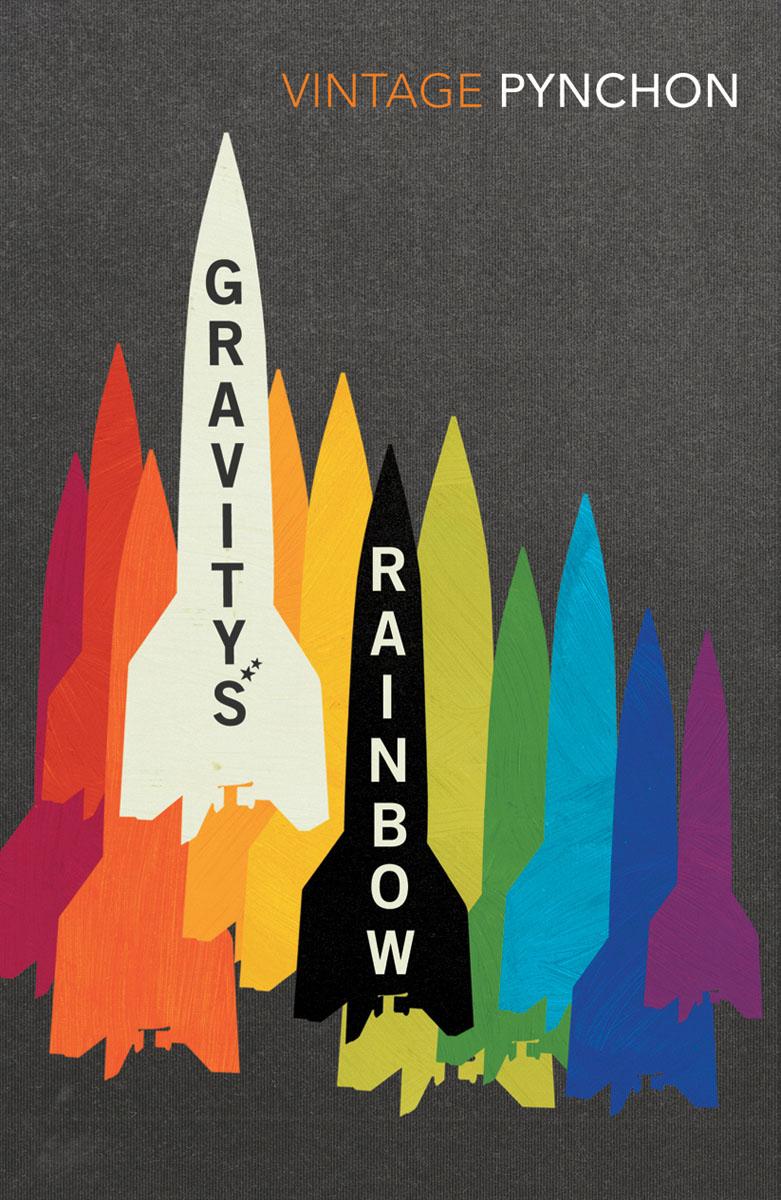 Gravity's Rainbow gathering darkness a falling kingdoms novel