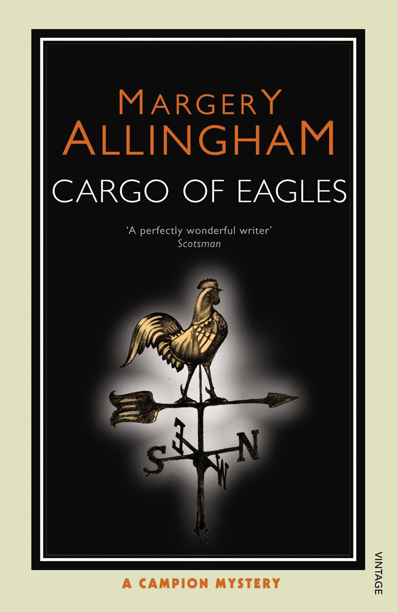Cargo Of Eagles