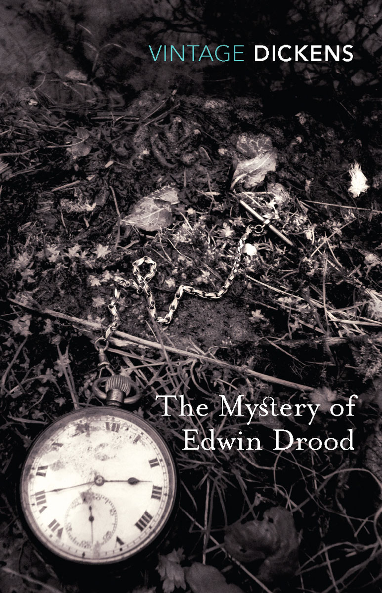 Mystery Of Edwin Drood dickens charles the mystery of edwin drood