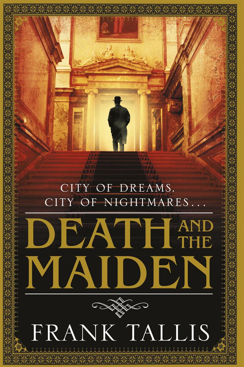 Death And The Maiden death on blackheath